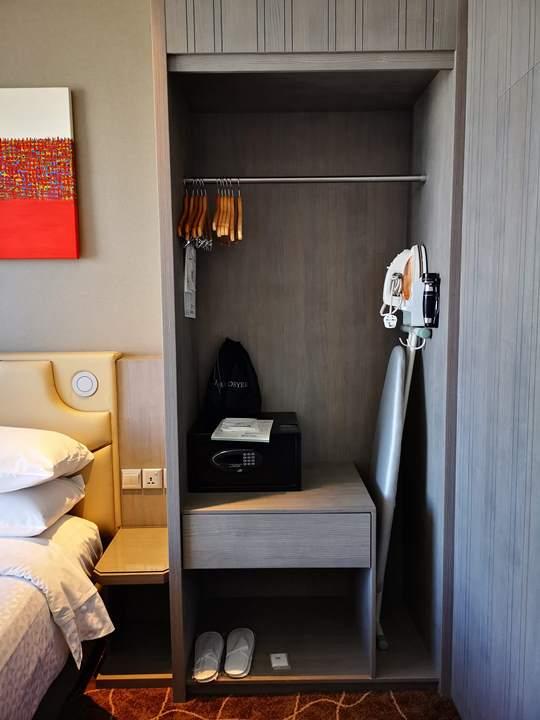 4PSIN0111 Singapore-Four Points福朋Style簡單舒適的商務飯店
