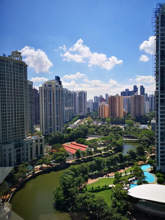 4PSIN0118 Singapore-Four Points福朋Style簡單舒適的商務飯店