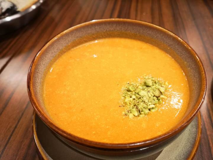 Pistachio06 Singapore-Pistachio Middle Eastern & Mediterranean Grill 1.8公斤戰斧震驚全場 好吃又好看