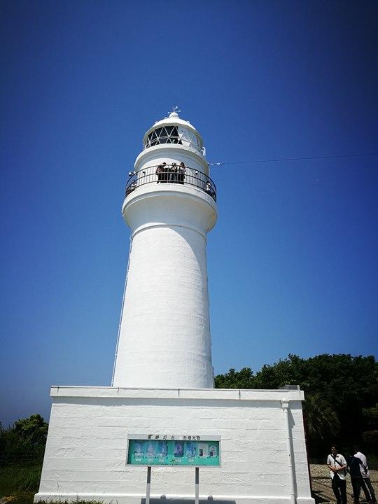 Shionomisaki010107 Kushimoto-和歌山串本 潮岬燈塔與潮岬Tower 本州最南端