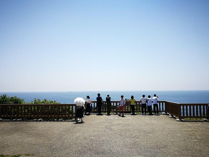 Shionomisaki010126 Kushimoto-和歌山串本 潮岬燈塔與潮岬Tower 本州最南端