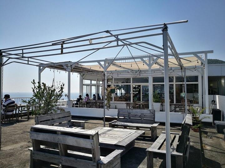 bushdecoffee05 Mirozu-和歌山見老津 國道42上最美的餐廳Bush De Coffee 景觀好食物好吃