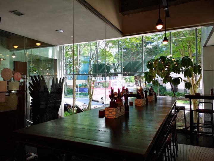 commonman0112 Singapore-Common Man Coffee Roasters盛夏咖啡 滿是綠意的國度滿是綠意的咖啡館