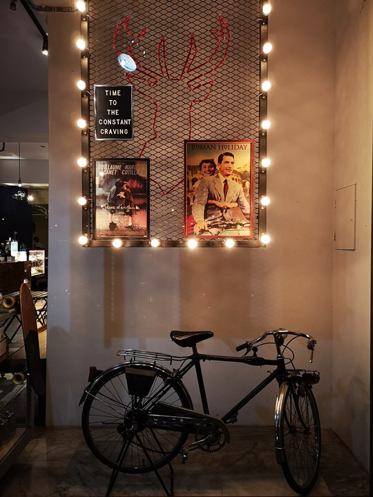 dawncafe04 新竹-續日Cafe 低調靜謐的工業風 清爽細緻的單品咖啡