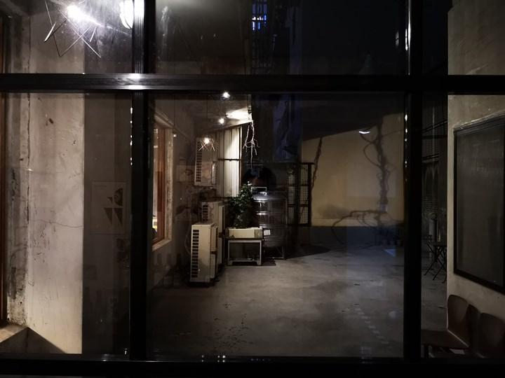 dawncafe15 新竹-續日Cafe 低調靜謐的工業風 清爽細緻的單品咖啡