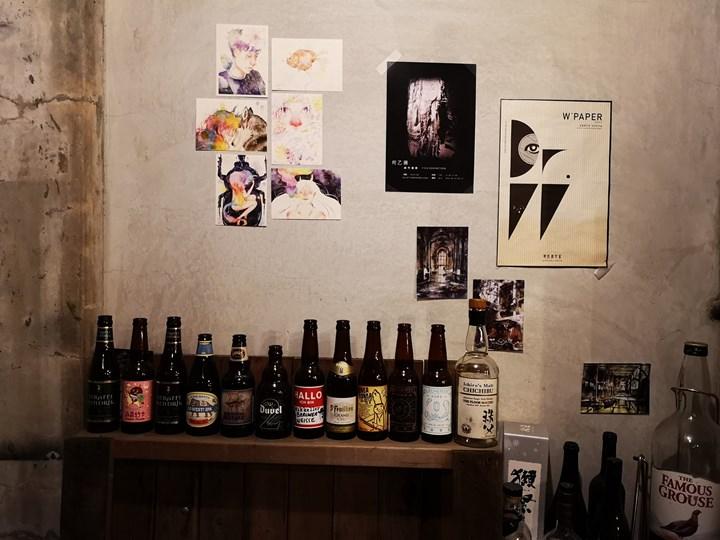 dawncafe16 新竹-續日Cafe 低調靜謐的工業風 清爽細緻的單品咖啡