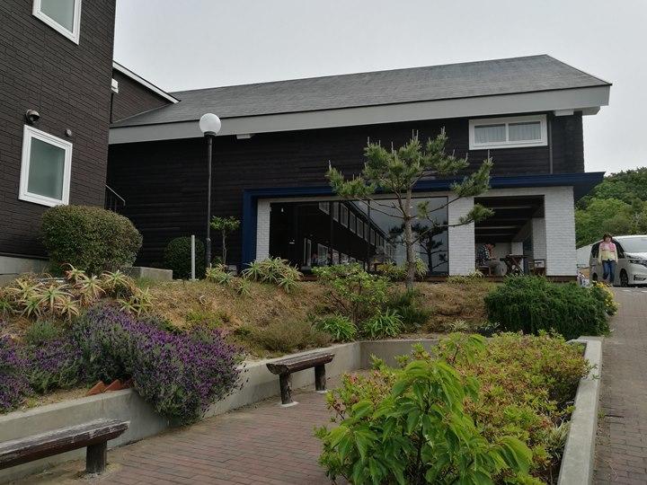 grampusinnshirahama04 Shirahama-白濱Grampus Inn歐式浪漫日式細緻 走路就到千疊敷