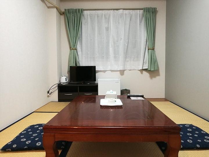 grampusinnshirahama11 Shirahama-白濱Grampus Inn歐式浪漫日式細緻 走路就到千疊敷