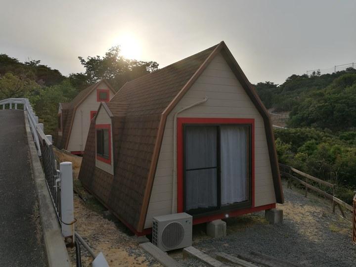 grampusinnshirahama18 Shirahama-白濱Grampus Inn歐式浪漫日式細緻 走路就到千疊敷