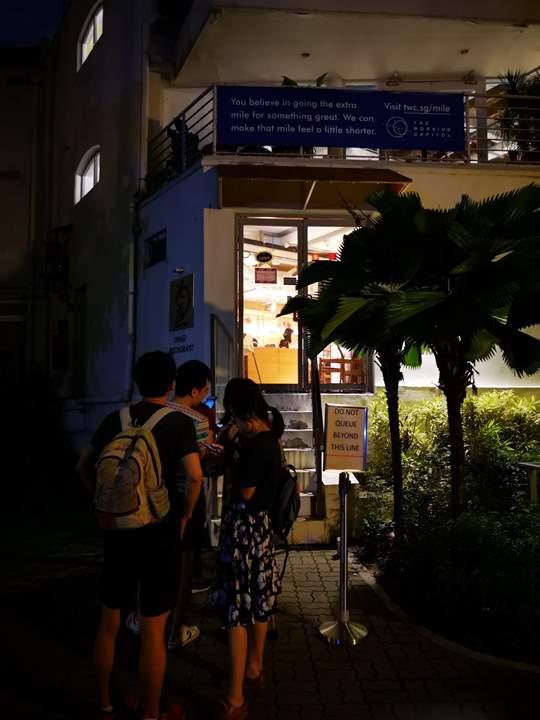 manman02 Singapore-鰻滿 鰻魚飯 新加坡也有日式道地鰻魚飯 米其林推薦排隊名店