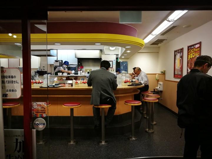matsuya0106 KIX-松屋 必吃 24小時營業日本丼飯專 關西機場就有