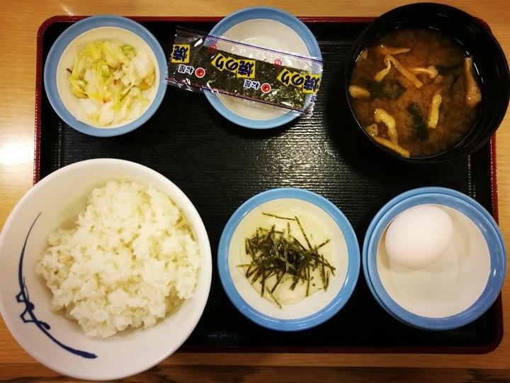 matsuya0108 KIX-松屋 必吃 24小時營業日本丼飯專 關西機場就有