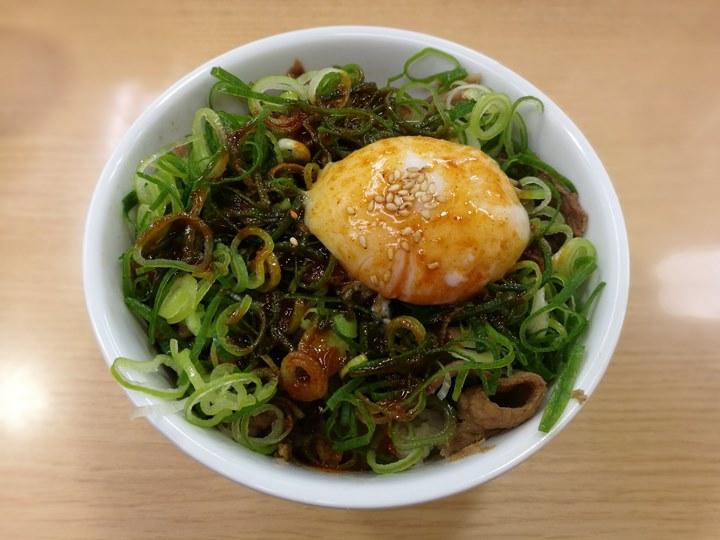 matsuya0112 KIX-松屋 必吃 24小時營業日本丼飯專 關西機場就有