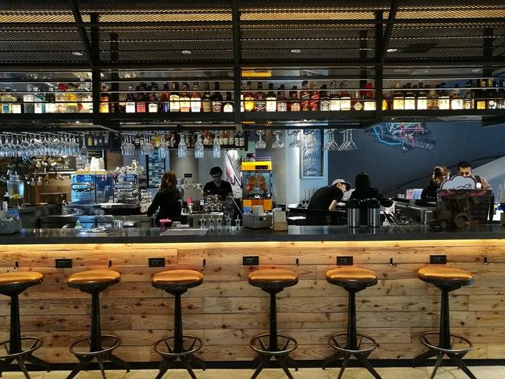 moxyhonmachi20 Honmachi-大阪Moxy Osaka Honmachi年輕熱情設計飯店IKEA風
