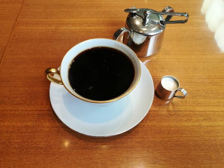 murufuku09 Osaka-丸福咖啡店 老派咖啡新穎外觀
