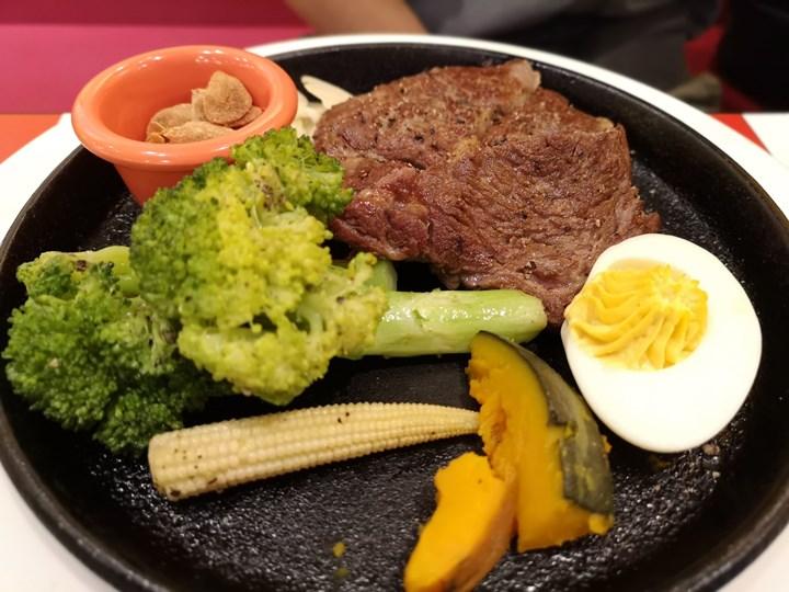 nksteak6 蘆竹-NK牛排 超美式氣氛牛排館
