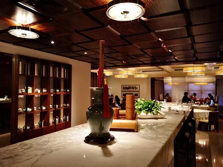 prettyrestaurant03 信義-漂亮 不只漂亮還好吃 君悅飯店的廣東料理