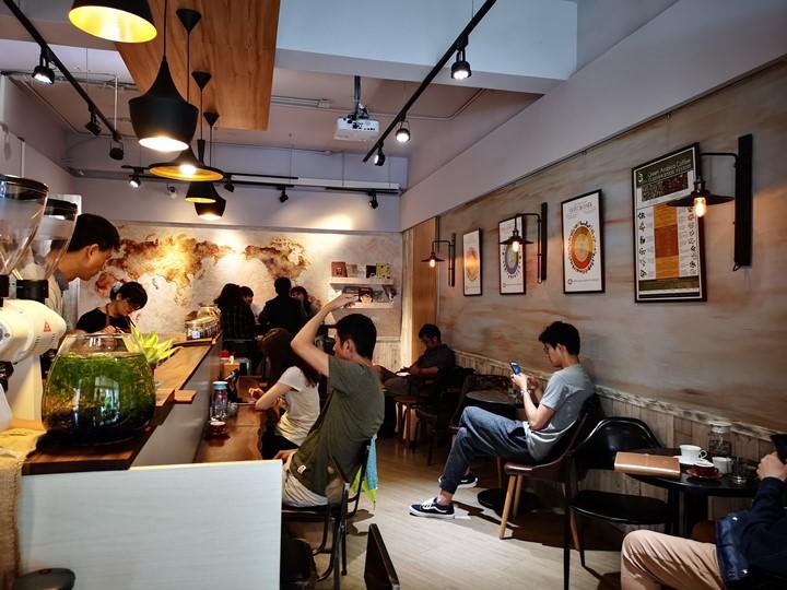 tenpastten04 蘆竹-Ten Past Ten很咖啡館的咖啡館 桃園誌推薦