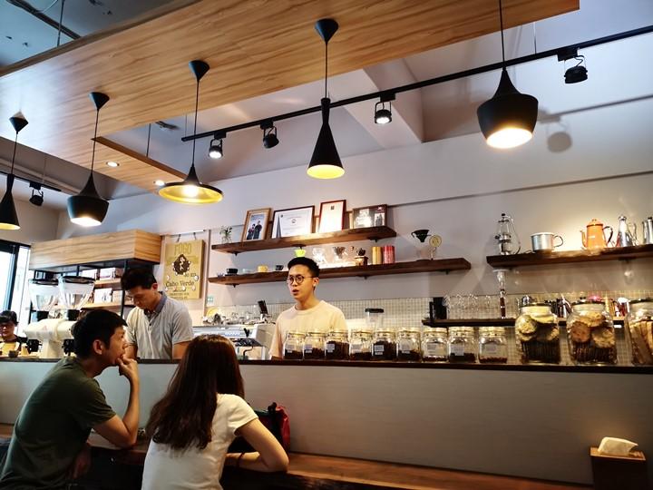 tenpastten05 蘆竹-Ten Past Ten很咖啡館的咖啡館 桃園誌推薦