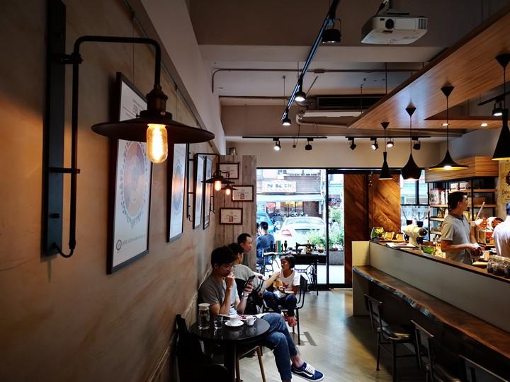 tenpastten11 蘆竹-Ten Past Ten很咖啡館的咖啡館 桃園誌推薦