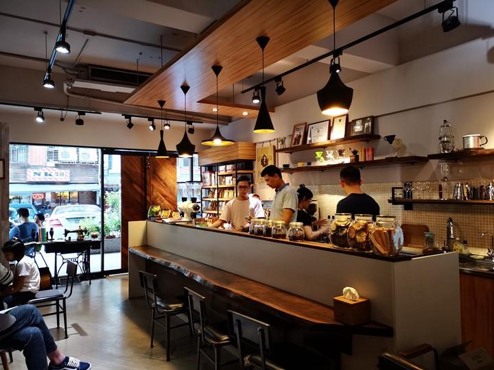 tenpastten12 蘆竹-Ten Past Ten很咖啡館的咖啡館 桃園誌推薦