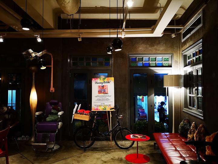 wanderlust04 Singapore-Wanderlust Hotel-SPG設計飯店 CP值偏低