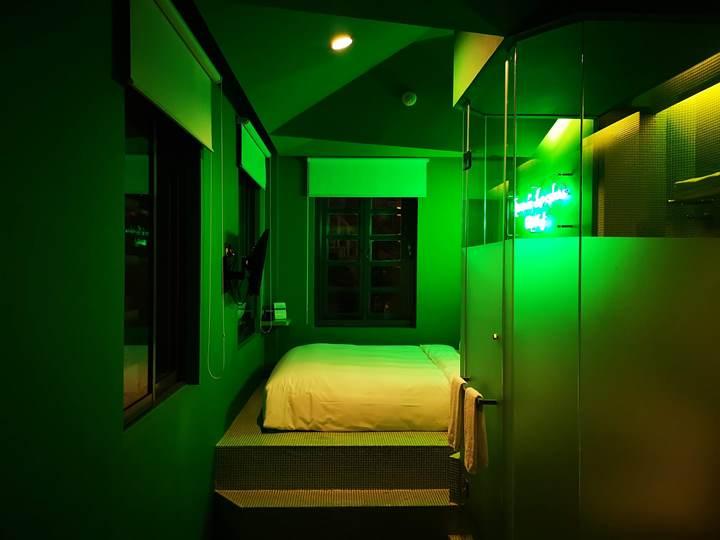 wanderlust39 Singapore-Wanderlust Hotel-SPG設計飯店 CP值偏低