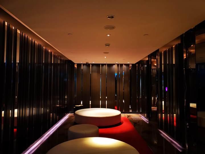Wtaipei04 信義-摩登時尚精品飯店W Taipei