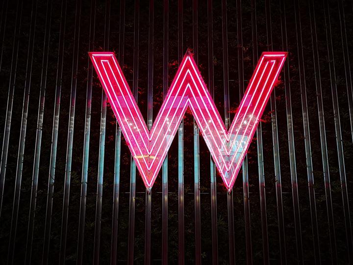 Wtaipei06 信義-摩登時尚精品飯店W Taipei