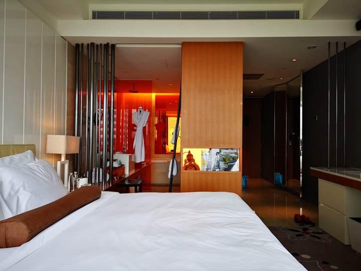 Wtaipei27 信義-摩登時尚精品飯店W Taipei