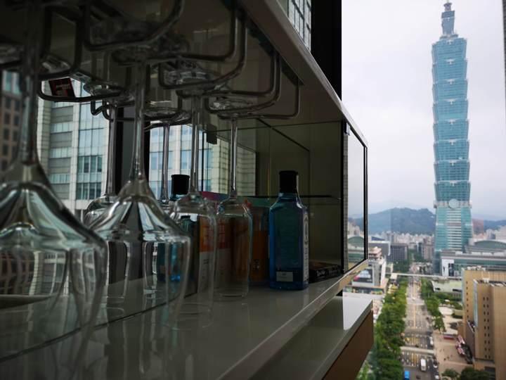 Wtaipei55 信義-摩登時尚精品飯店W Taipei
