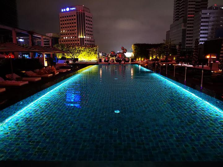 Wtaipei59 信義-摩登時尚精品飯店W Taipei