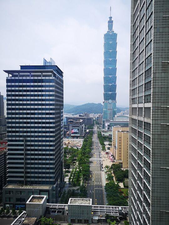 Wtaipei82 信義-摩登時尚精品飯店W Taipei