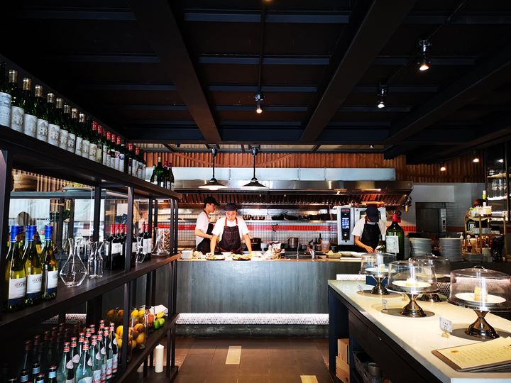 ambercafe03 大安-Amber Cafe優雅精緻貼心的咖啡館