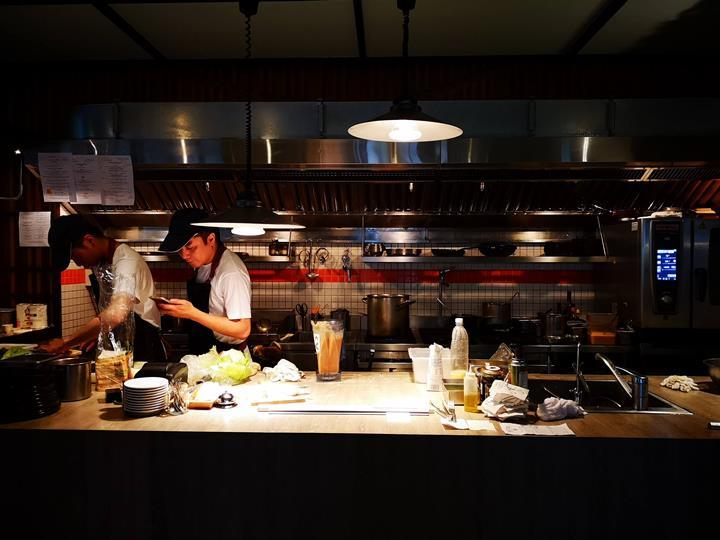ambercafe04 大安-Amber Cafe優雅精緻貼心的咖啡館
