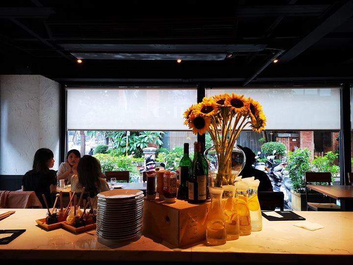 ambercafe06 大安-Amber Cafe優雅精緻貼心的咖啡館