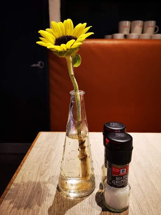 ambercafe07 大安-Amber Cafe優雅精緻貼心的咖啡館