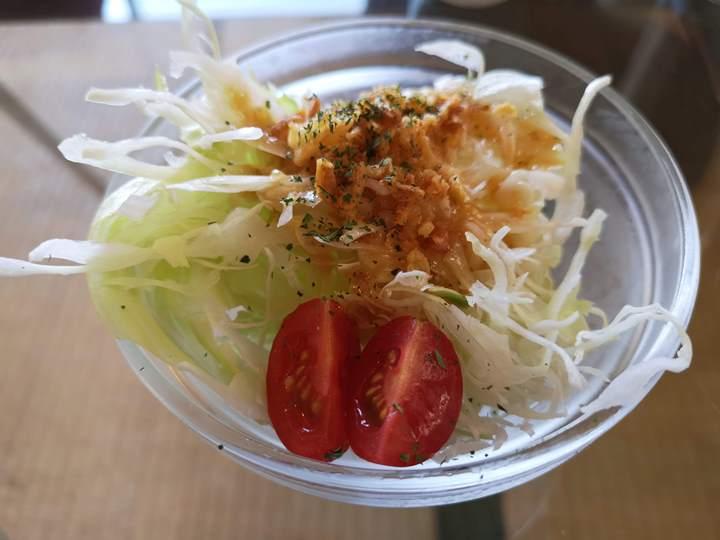 konichiwa12 Naoshima-Cafe Konichiwa直島本村港旁 可愛海景咖啡館