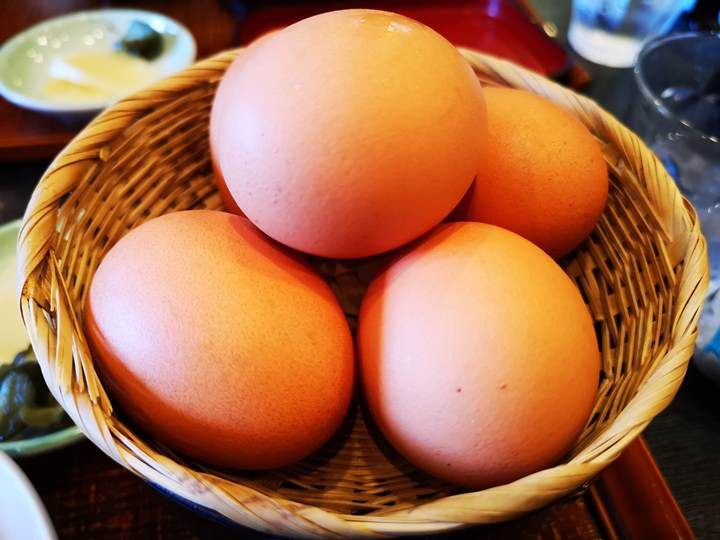 tamagoya10 Himeji-たまごや姬路城前厲害生蛋醬油拌飯 滑順可口 穴子魚也推薦