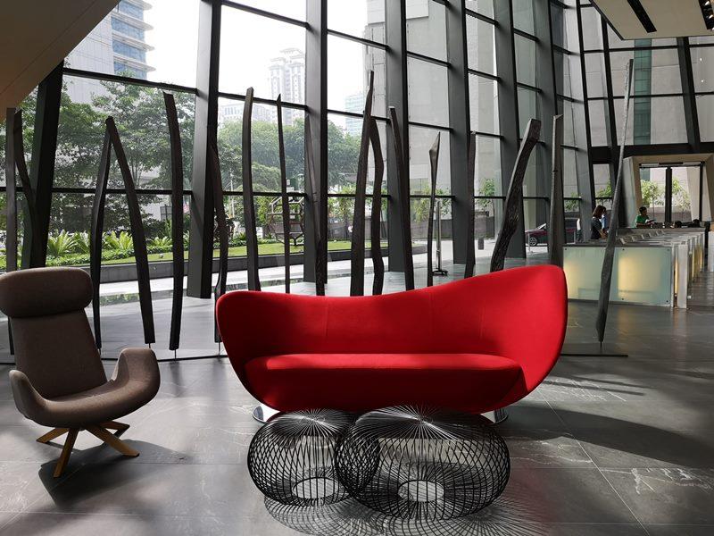 ElementKL06 Kuala Lumpur-吉隆坡Element by Westin簡單大方木質舒適飯店 升套房真開心