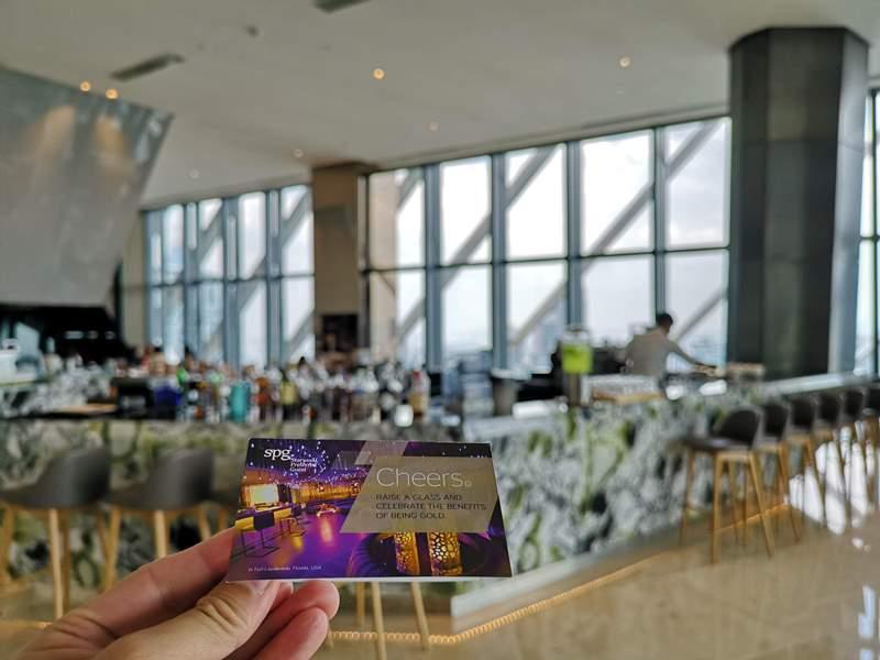 ElementKL16 Kuala Lumpur-吉隆坡Element by Westin簡單大方木質舒適飯店 升套房真開心