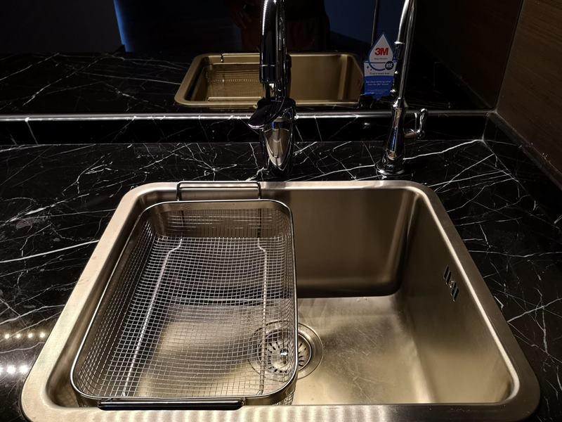 ElementKL35 Kuala Lumpur-吉隆坡Element by Westin簡單大方木質舒適飯店 升套房真開心