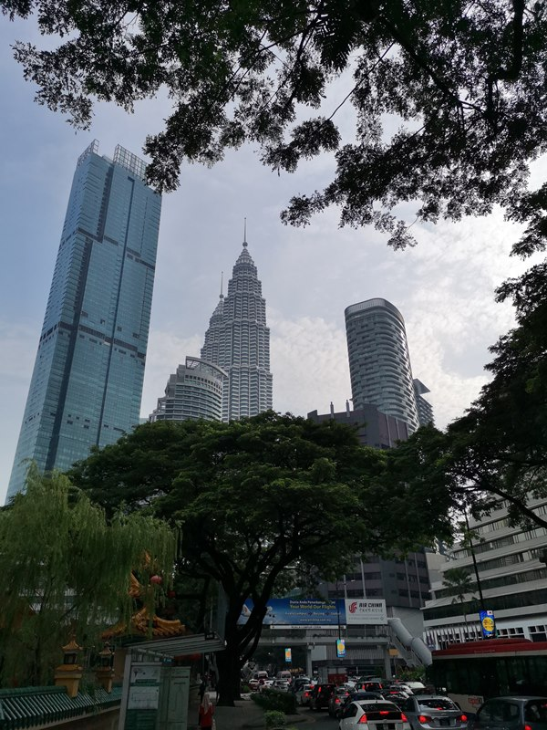 KLCC01 Kuala Lumpur-KLCC吉隆坡不可取代的地標雙子星塔