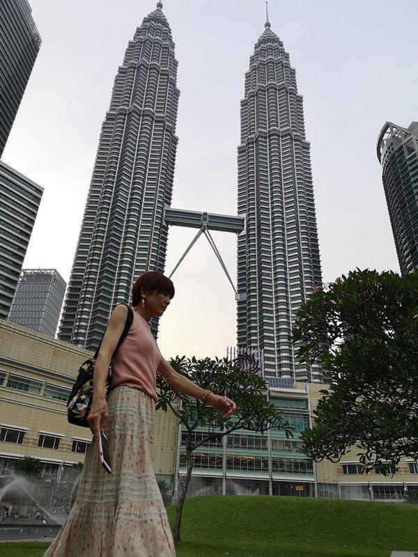 KLCC16 Kuala Lumpur-KLCC吉隆坡不可取代的地標雙子星塔