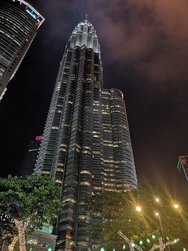 KLCC21 Kuala Lumpur-KLCC吉隆坡不可取代的地標雙子星塔