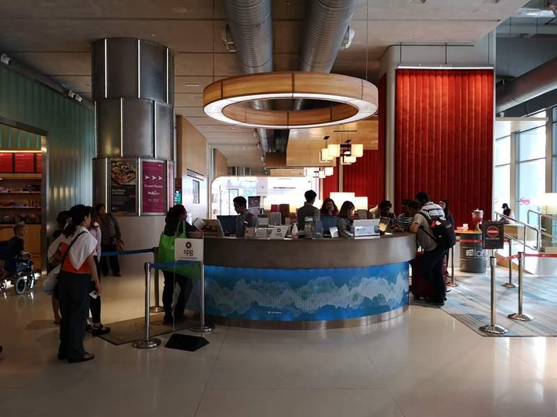aloftklsentral04 Kuala Lumpur-Aloft吉隆坡 Sentral KL直結 輕鬆的氛圍方便的環境