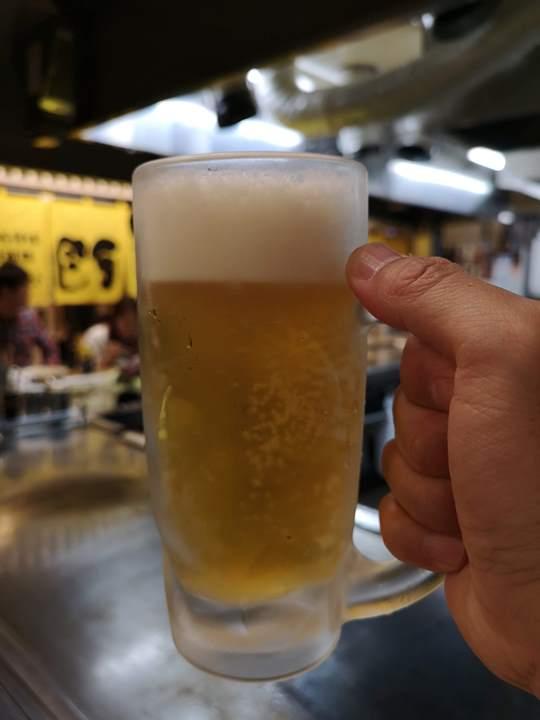 hiroshimayaki3 Hiroshima-五ェ門來廣島必吃廣島燒