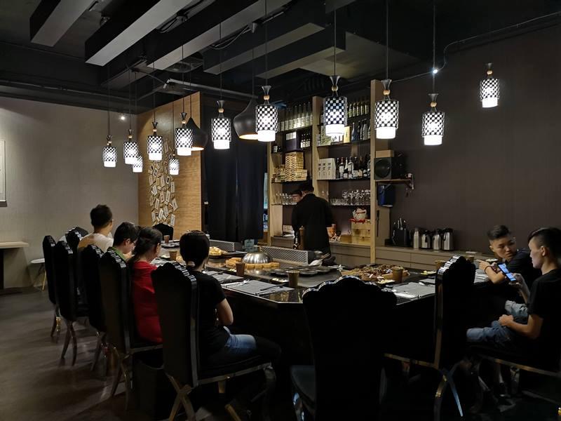 santei03 中壢-三鐵鐵板燒 中原隱藏版需預約鐵板燒 食材新鮮好吃