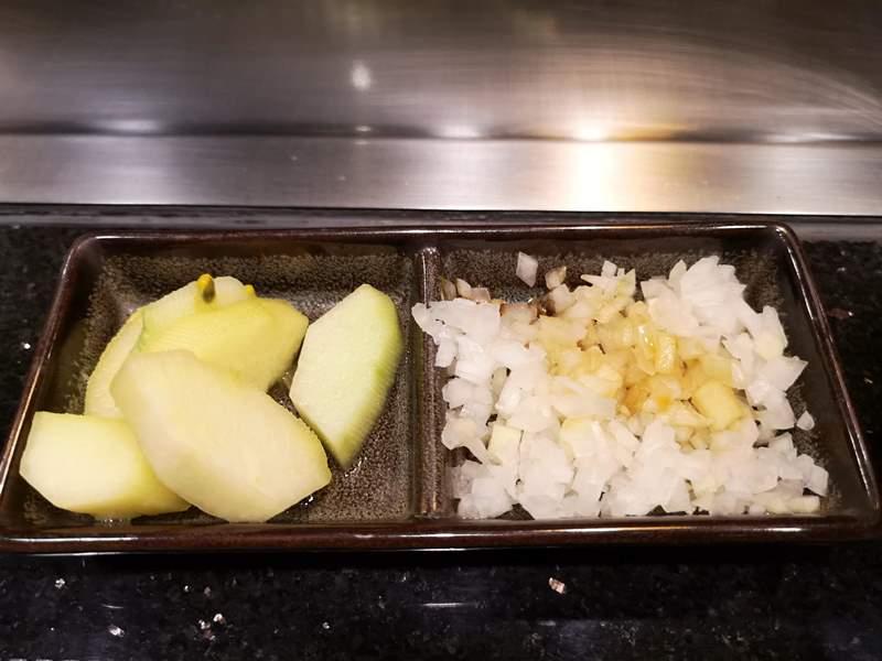 santei05 中壢-三鐵鐵板燒 中原隱藏版需預約鐵板燒 食材新鮮好吃