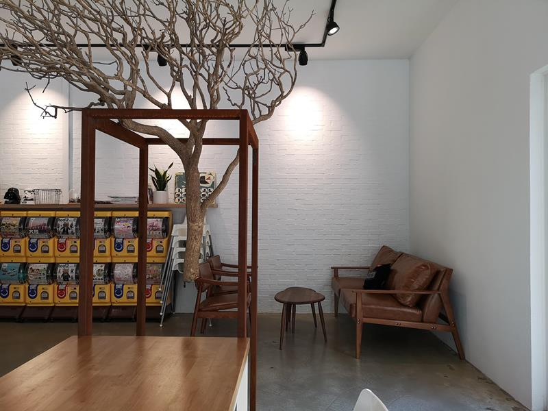 thefun0111110 竹北-The Fun樂房 舒適具設計感 小巧帶著文青設計感的早午餐店